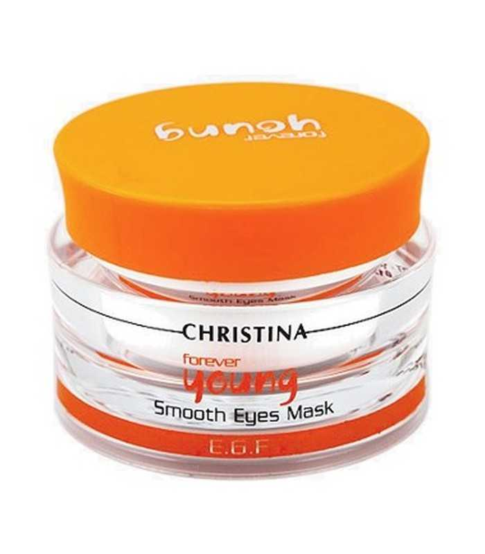 Augenlid-Maske - 50 ml - Christina Forever Young