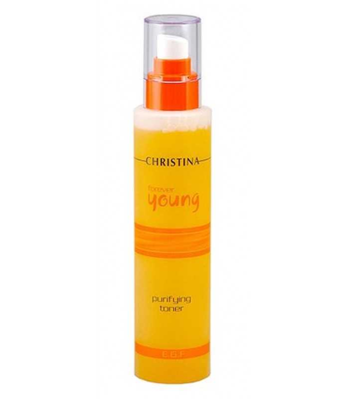 Reinigender Tonik - 200 ml - Christina - Forever Young