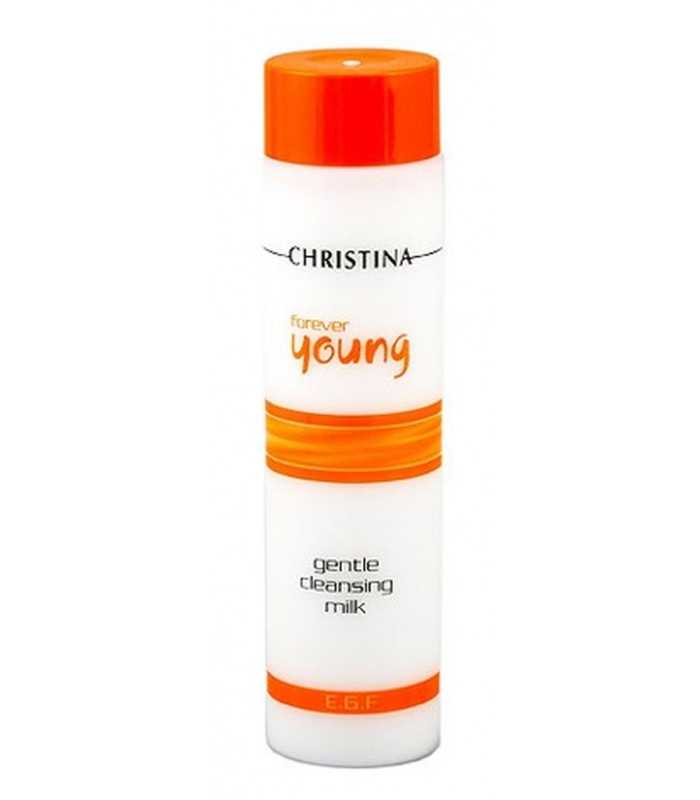 Reinigende Milch - 200 ml - Christina - Forever Young