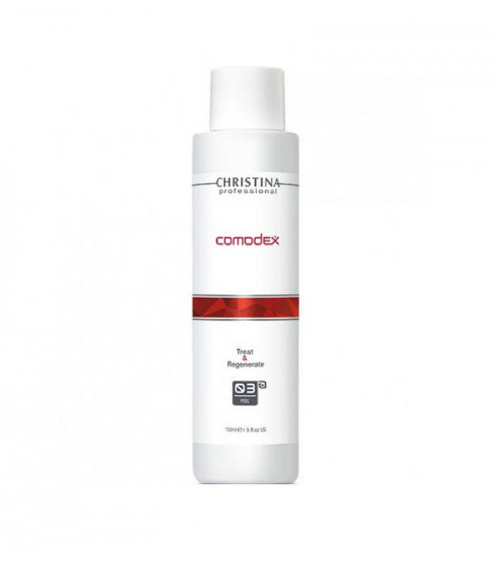 Treat&Regenerate Peel - Comodex - Step 3a - Christina - 150 ml