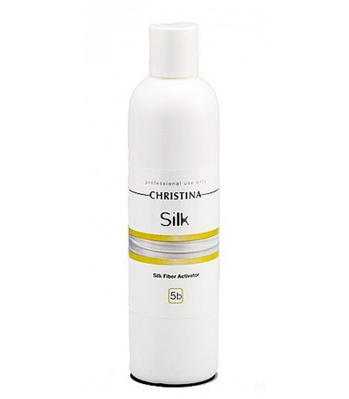 Fibers Activator - Silk - Step 5b - Christina - 300 ml