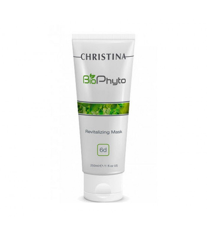 Revitalizing Mask - BioPhyto - Christina - 75 ml