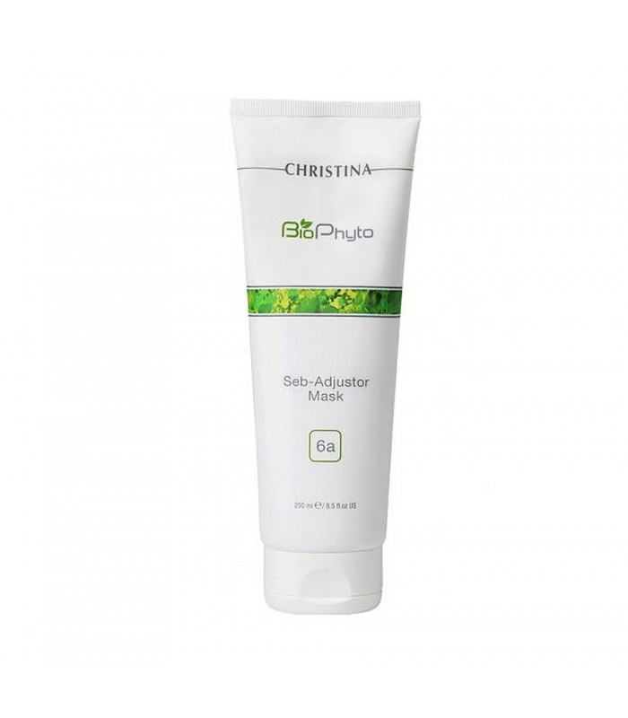 Seb-Adjustor Mask - Step 6a - BioPhyto - Christina - 250 ml