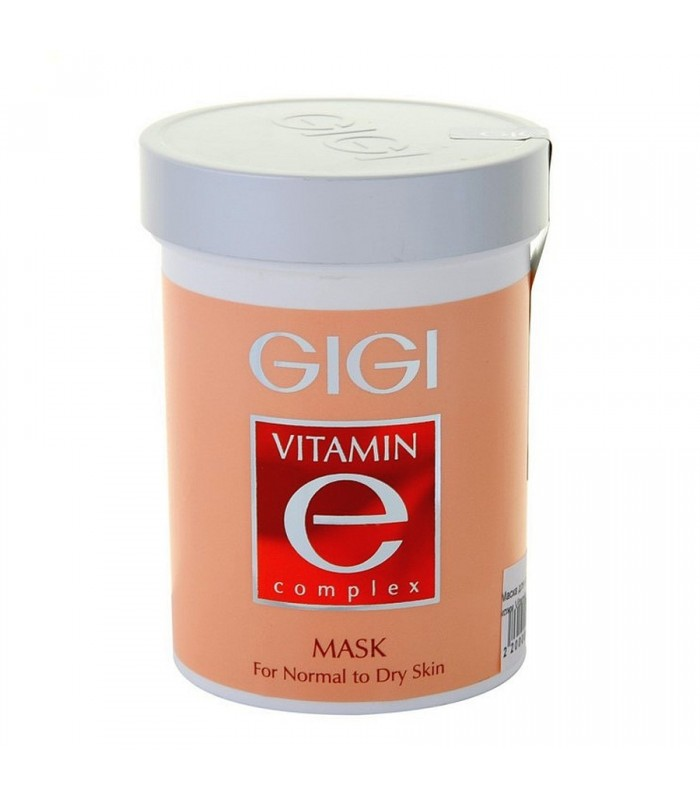 Mask - Serie Vitamin E - GiGi - 250 ml