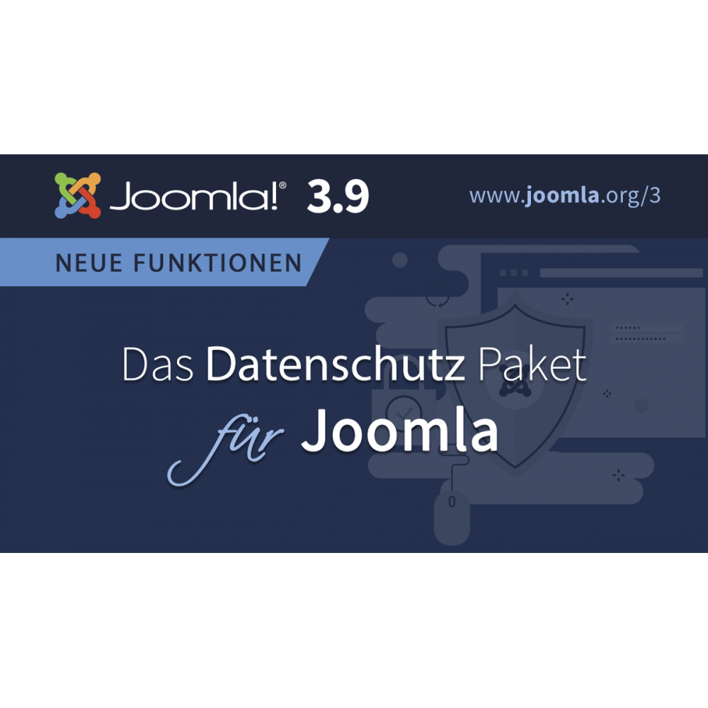 Joomla CMS Installationsservice - Shared Hosting oder Rootserver