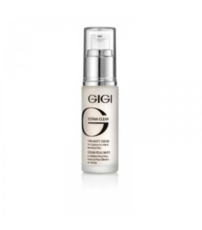 Matt machendes Serum - 30 ml - GiGi - Derma Clear